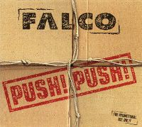 Cover Falco - Push! Push!