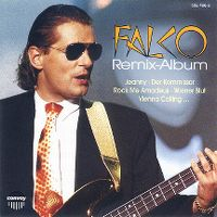 Cover Falco - Remix-Album