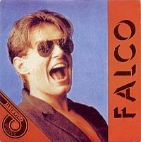 Cover Falco - Rock Me Amadeus