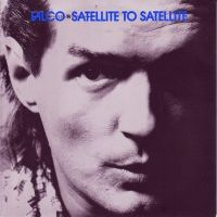 Cover Falco - Satellite To Satellite