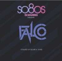 Cover Falco - So80s Presents Falco