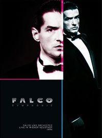 Cover Falco - Symphonic