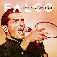 Cover Falco - The Collection