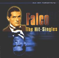 Cover Falco - The Hit-Singles