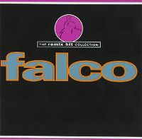 Cover Falco - The Remix Hit Collection