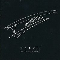 Cover Falco - The Ultimate Collection