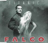 Cover Falco - Titanic