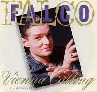 Cover Falco - Vienna Calling (New '86 Mix)
