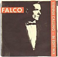 Cover Falco - Vienna Calling