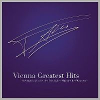 Cover Falco - Vienna Greatest Hits
