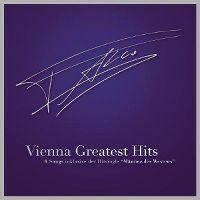 Cover Falco - Vienna Greatest Hits