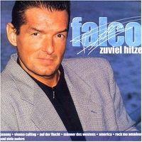 Cover Falco - Zuviel Hitze