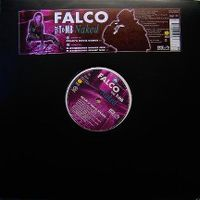 Cover Falco feat. T-MB - Naked