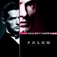 Cover Falco und Orchester - Der Kommissar