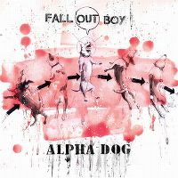 Cover Fall Out Boy - Alpha Dog