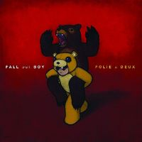 Cover Fall Out Boy - Folie à deux