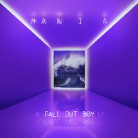 Cover Fall Out Boy - MANIA