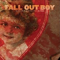 Cover Fall Out Boy - My Heart Will Always Be The B-Side To My Tongue