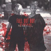 Cover Fall Out Boy - Save Rock And Roll