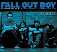 Cover Fall Out Boy - Take This To Your Grave