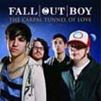 Cover Fall Out Boy - The Carpal Tunnel Of Love