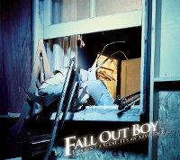 Cover Fall Out Boy - This Ain't A Scene, It's An Arms Race