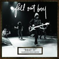 Cover Fall Out Boy feat. John Mayer - Beat It