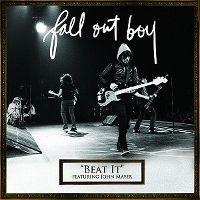 Cover Fall Out Boy feat. John Mayer - Beat It