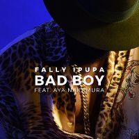 Cover Fally Ipupa feat. Aya Nakamura - Bad Boy