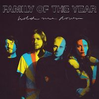 Cover Family Of The Year - Hold Me Down