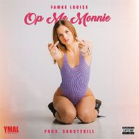 Cover Famke Louise - Op me monnie
