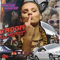 Cover Famke Louise feat. Bokoesam - VROOM