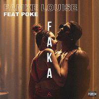 Cover Famke Louise feat. Poke - Faka