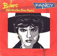 Cover Fancy - Bolero (Hold Me In Your Arms Again)