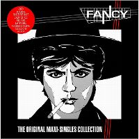 Cover Fancy - The Original Maxi-Singles Collection