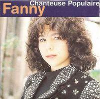 Cover Fanny - Chanteuse populaire