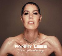 Cover Fanny Leeb - The Awakening