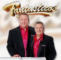Cover Fantasticos - Fantasticos