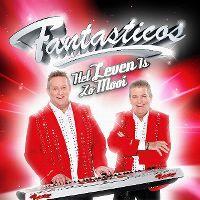 Cover Fantasticos - Het leven is zo mooi
