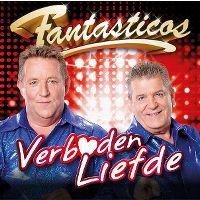 Cover Fantasticos - Verb♥den liefde
