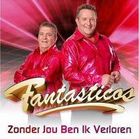 Cover Fantasticos - Zonder jou ben ik verloren
