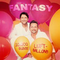 Cover Fantasy - 10.000 bunte Luftballons