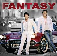 Cover Fantasy - Best Of
