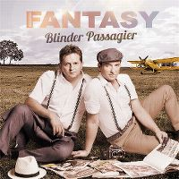 Cover Fantasy - Blinder Passagier