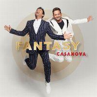Cover Fantasy - Casanova