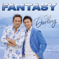 Cover Fantasy - Darling