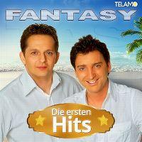 Cover Fantasy - Die ersten Hits