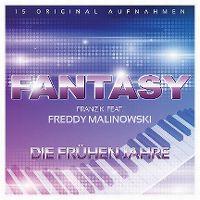 Cover Fantasy - Die frühen Jahre