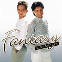 Cover Fantasy - Du ich lieb' Dich