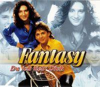 Cover Fantasy - Du, ich lieb Dich